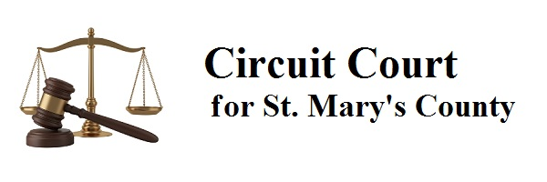 Circuit Court for St. Mary's County