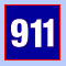 What information to provide to the 911 dispatch during an emergency call what is not considered an emergency and facts about 911