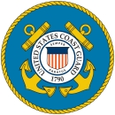 Coast Guard Seal