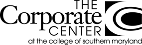 the corporate center banner