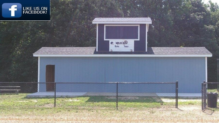 Dorsey Park Football Field Improvements Cover Photo