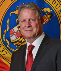 commissioner michael hewitt