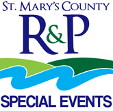 saint mary's county recreation and parks special events banner