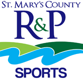Recreation and parks sports logo