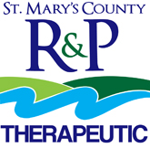 image of recreation and parks therapeutic logo banner