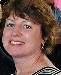 image of catherine pratson