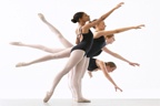 image of ballet dancers