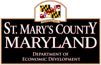 Department of Economic Development Logo