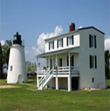 Museum Lighthouse