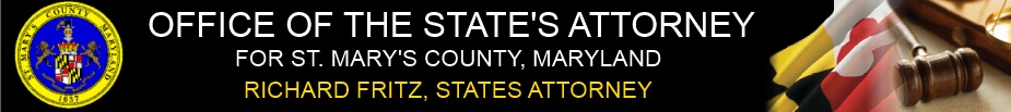 State's Attorney Banner