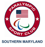image of paralympic sports club logo