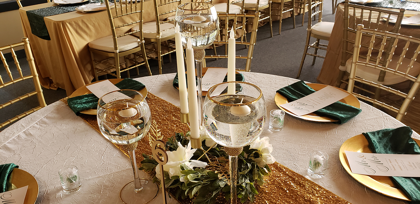 Wicomico Shores Banquets & Weddings